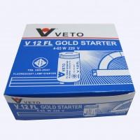 สตาร์ทเตอร์ VETO MODEL V12 4-65W