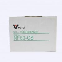 เบรคเกอร์ VETO NF60-CS 2 สาย 60A 600V
