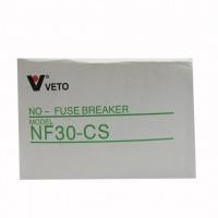 เบรคเกอร์ VETO NF30-CS 3 สาย 20A 500V
