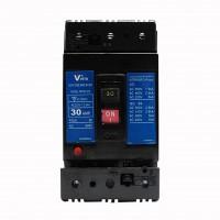 เบรคเกอร์ VETO NF50-CS 3 สาย 30A 600V