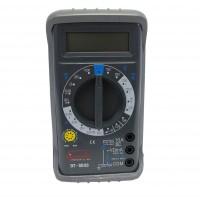 YAMADA ดิจิตอลมัลติมิเตอร์ DT-8000