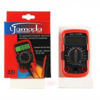 YAMADA ดิจิตอลมัลติมิเตอร์ JT-830DN