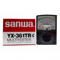 มัลติมิเตอร์ SANWA YX-361TR