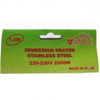 VLITE  ลวดต้มน้ำ 2000W  220/230V