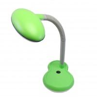 โคมไฟตั้งโต๊ะ 1518GR สีเขียว ไม่รวมหลอด