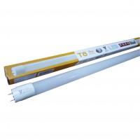 VETO หลอดไฟ LED TUBE  แบบนีออนยาว  T8 9W วอมไวท์3200K