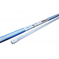 VETO หลอดไฟ LED TUBE  แบบนีออนยาว  T8 18W เดย์ไลท์6500K